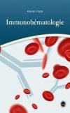 couverture du livre : Immunohématologie