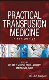 couverture du livre : Practical Transfusion Medicine - 5th Edition