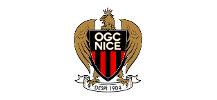 Logo de l'OGC Nice