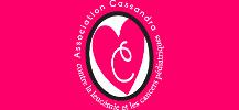 logo de l'association Cassandra, contre la leuc�mie et les cancers p�diatriques