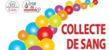 Collecte de don du sang � Poitiers