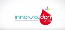 Logo du projet de l'EFS : innovadon