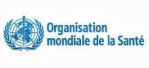 Logo de L'Organisation mondiale de la sant�