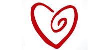 logo du don du sang représentant un coeur rouge