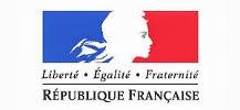 logo de la R�publique Fran�aise