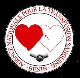 logo de l'Agence Nationale de la Transfusion Sanguine (ANTS) du Bénin