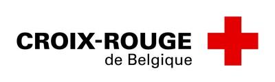 logo de la Croix-Rouge de la Belgique