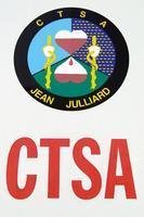 Logo du CTSA
