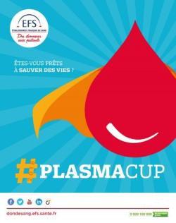 Affiche du challenge Plasma Cup