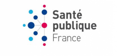 Logo de Sant? Publique France