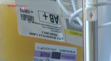 Allo docteur : transfusion sanguine