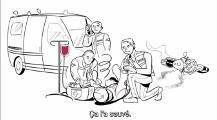 Don du sang - Une action simple, rapide