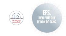 L'EFS en mouvement