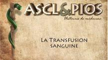 Histoire de la transfusion
