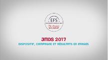 Retour sur la campagne de la JMDS 2017