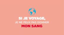 Voyage et Don de sang. Est-ce compatible ?